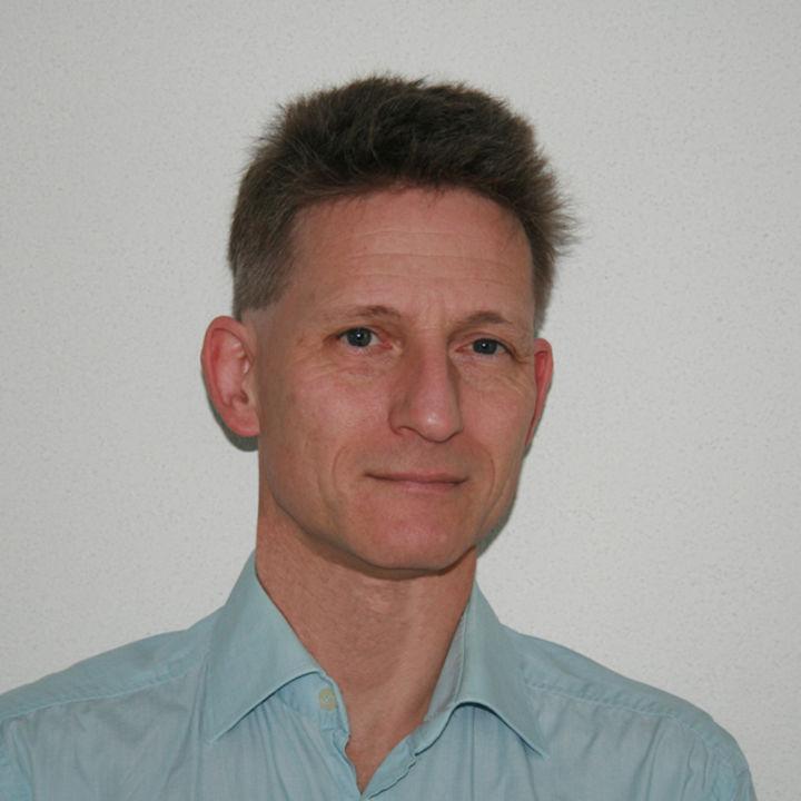 Chris Hutter-Grisenti